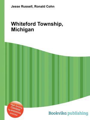 Whiteford Township, Michigan  by  Jesse Russell