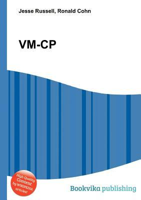 VM-Cp  by  Jesse Russell