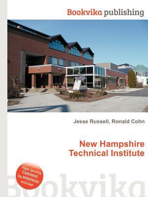 New Hampshire Technical Institute  by  Jesse Russell
