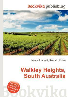 Walkley Heights, South Australia Jesse Russell