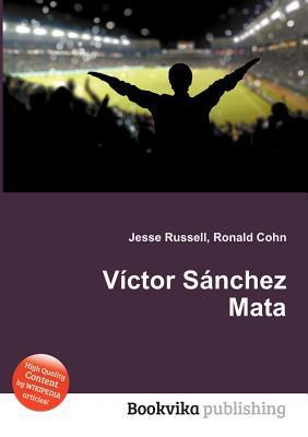 V Ctor S Nchez Mata Jesse Russell