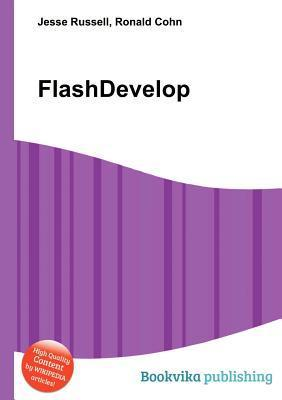 Flashdevelop  by  Jesse Russell