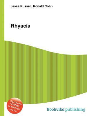 Rhyacia Jesse Russell