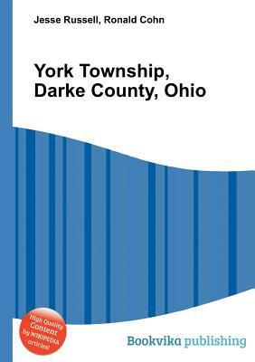 York Township, Darke County, Ohio Jesse Russell