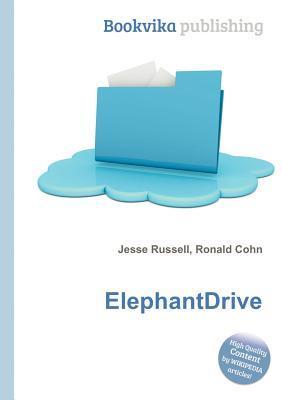 Elephantdrive  by  Jesse Russell
