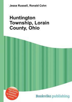Huntington Township, Lorain County, Ohio  by  Jesse Russell