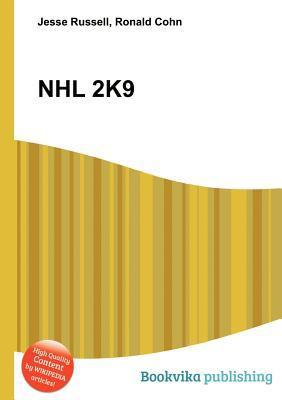 NHL 2k9  by  Jesse Russell