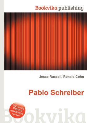 Pablo Schreiber  by  Jesse Russell