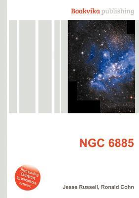 Ngc 6885  by  Jesse Russell