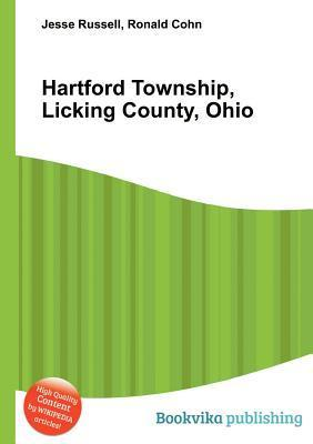 Hartford Township, Licking County, Ohio  by  Jesse Russell
