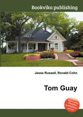 Tom Guay  by  Jesse Russell