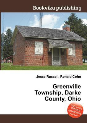 Greenville Township, Darke County, Ohio Jesse Russell
