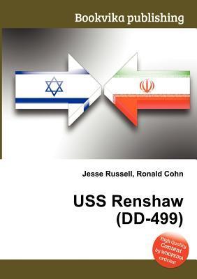 USS Renshaw (DD-499)  by  Jesse Russell