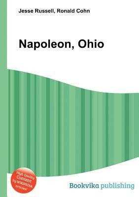 Napoleon, Ohio  by  Jesse Russell