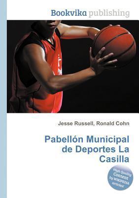 Pabell N Municipal de Deportes La Casilla  by  Jesse Russell
