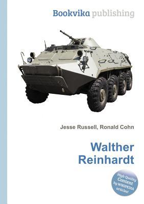 Walther Reinhardt Jesse Russell