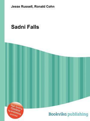 Sadni Falls  by  Jesse Russell