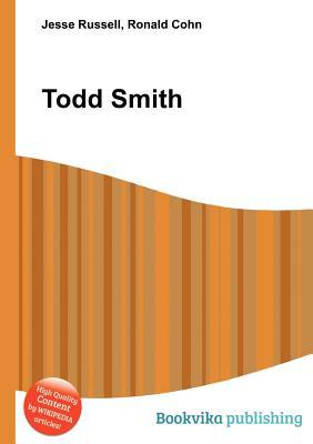 Todd Smith Jesse Russell
