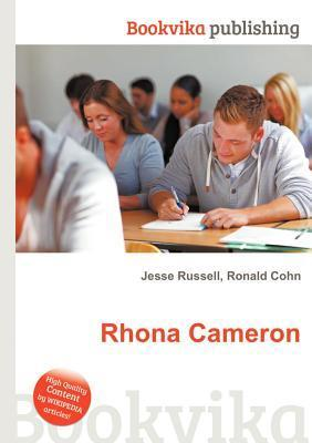 Rhona Cameron  by  Jesse Russell