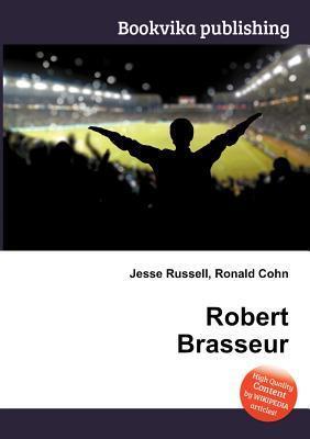 Robert Brasseur Jesse Russell