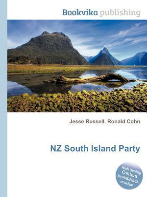 Nz South Island Party  by  Jesse Russell