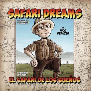 Safari Dreams  by  Nicolas Peruzzo