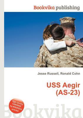 USS Aegir (As-23)  by  Jesse Russell