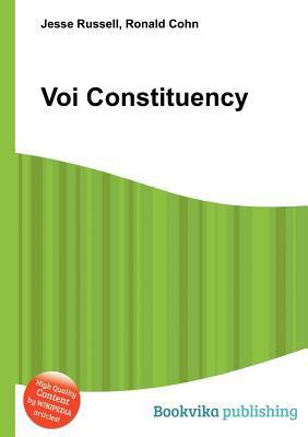 Voi Constituency  by  Jesse Russell