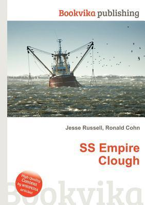 SS Empire Clough  by  Jesse Russell