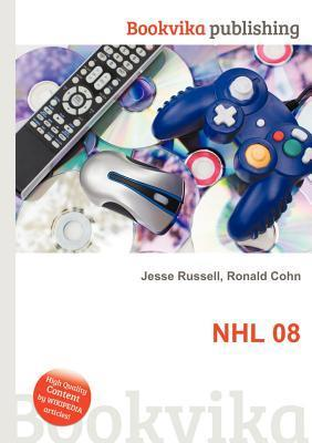 NHL 08  by  Jesse Russell