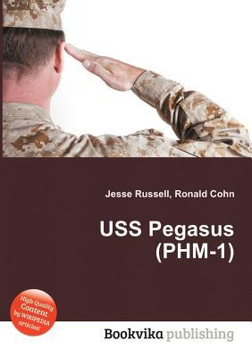 USS Pegasus (Phm-1)  by  Jesse Russell