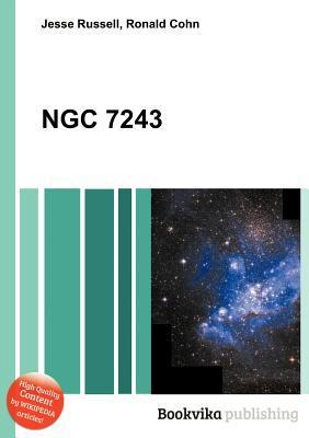 Ngc 7243 Jesse Russell