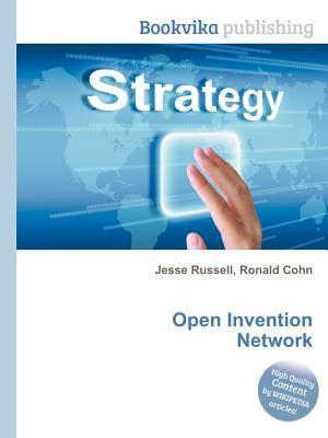 Open Invention Network Jesse Russell