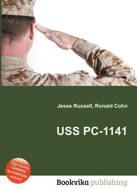 USS PC-1141 Jesse Russell