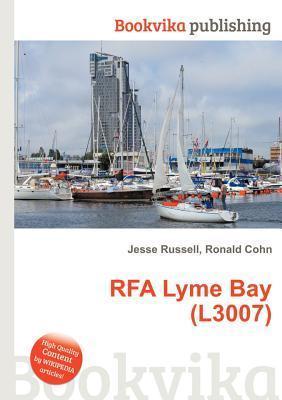 Rfa Lyme Bay (L3007) Jesse Russell