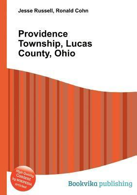 Providence Township, Lucas County, Ohio Jesse Russell