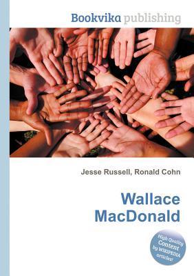 Wallace MacDonald  by  Jesse Russell