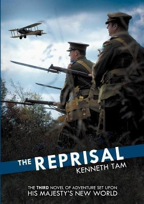 The Reprisal  by  Kenneth Tam