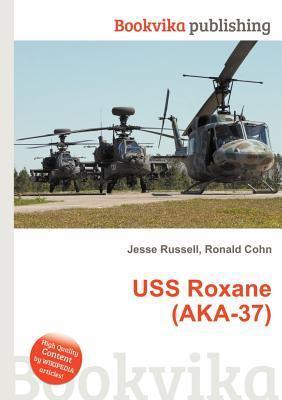 USS Roxane (Aka-37) Jesse Russell