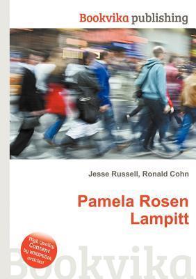 Pamela Rosen Lampitt  by  Jesse Russell