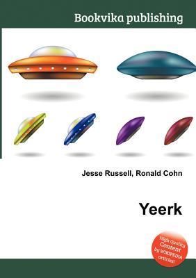 Yeerk  by  Jesse Russell