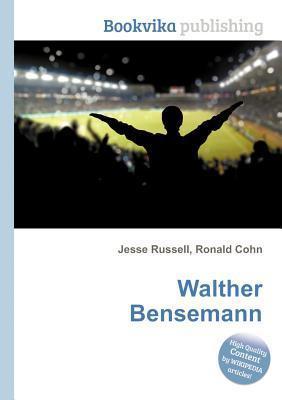 Walther Bensemann Jesse Russell