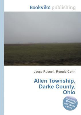 Allen Township, Darke County, Ohio  by  Jesse Russell