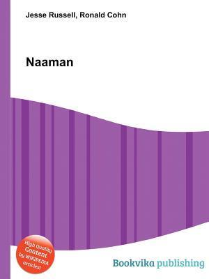 Naaman  by  Jesse Russell
