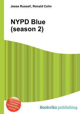 NYPD Blue (Season 2)  by  Jesse Russell