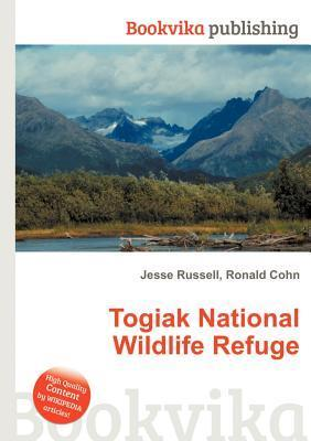 Togiak National Wildlife Refuge  by  Jesse Russell