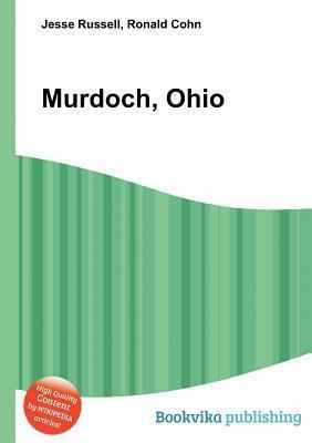Murdoch, Ohio  by  Jesse Russell