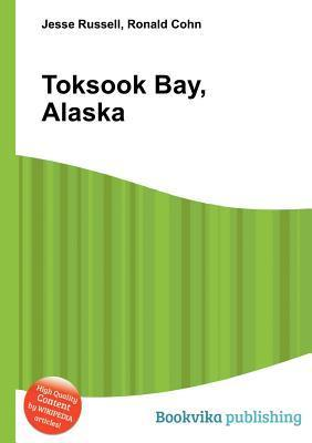 Toksook Bay, Alaska  by  Jesse Russell