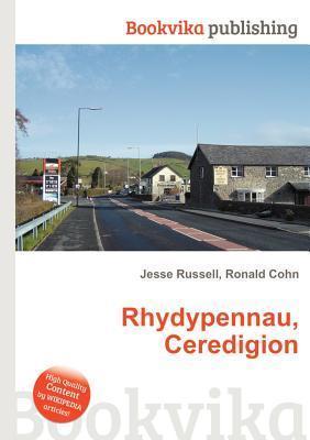 Rhydypennau, Ceredigion Jesse Russell