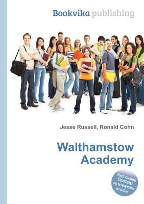 Walthamstow Academy  by  Jesse Russell